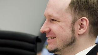 Breivik o atentátech: Udělal bych to znovu