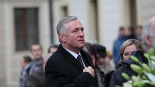 Topolánek zvažuje ukončení členství v ODS