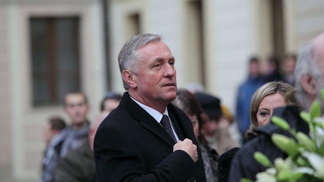 Topolánek píše dopis straníkům: ODS je ohrožena