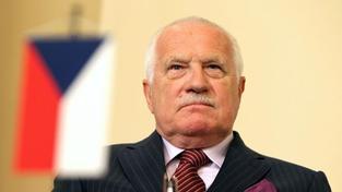 Václav Klaus: Nehodnotím verdikt nad Bártou, vyjadřuji odpor vůči úplatkům