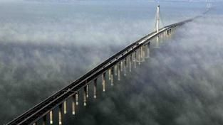 7 mostů, z kterých vás zamrazí