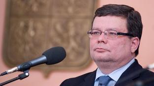 Vondra: Pochybení v kauze Promopro může určit až soud