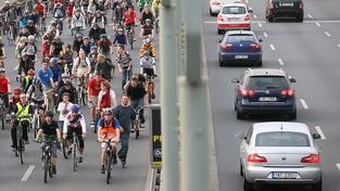 Do práce na kole? Letos pojede až 3000 lidí!