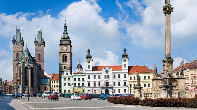 V Hradci Králové bude opět jezdit turistický vláček