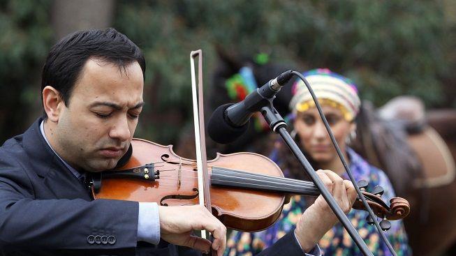 Romové dnes slaví svůj Mezinárodní den