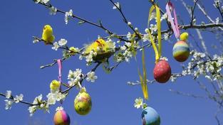 Hody, hody, doprovody aneb Velikonoce ve světě
