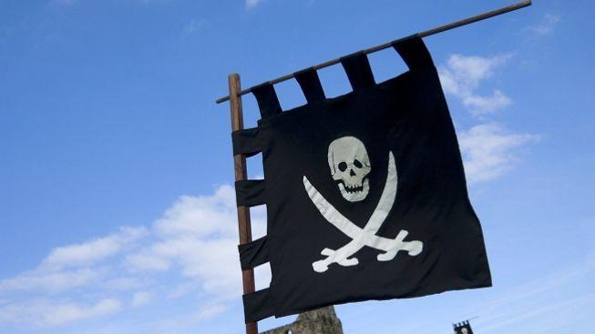 Námořníci osvobodili loď, kterou zajali práti