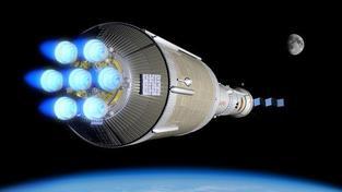 Celá Evropa bude zkoumat Mars, připojuje se i Rusko