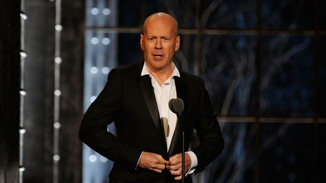 Rafinovaný Bruce Willis: připomeňte si lesk a bídu jeho osobnosti