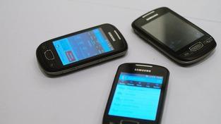 Vodafone zavede hodnocení mobilů podle jejich dopadu na životní prostředí