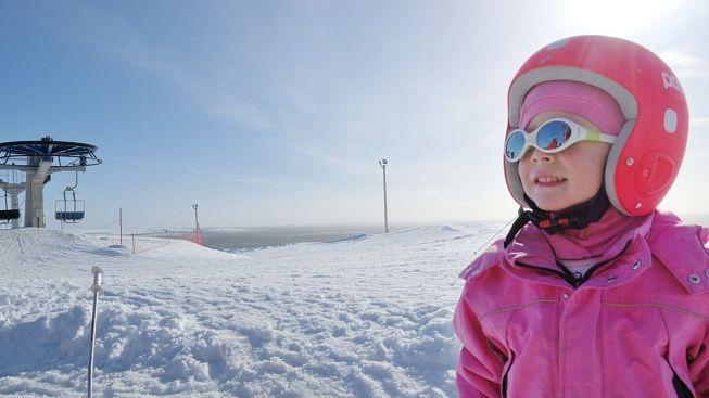 Plánujete o Velikonocích poslední lyžování?