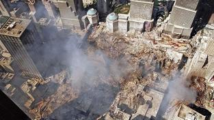 Amerika se pomstí. Osnovatel útoků z 11. 9. 2001 se postaví před soud