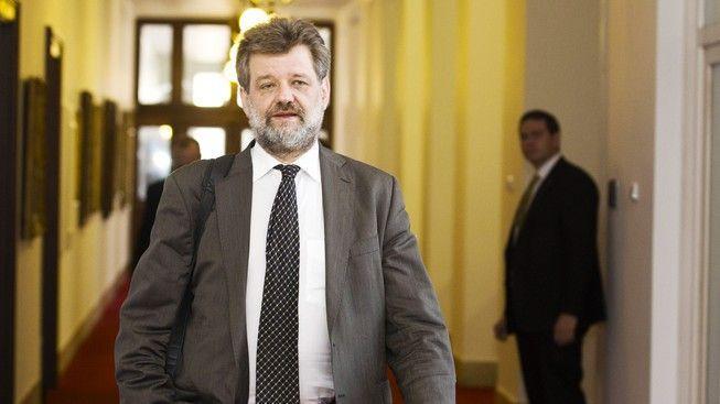 Kubice se Paroubkovi omlouvat nebude, potvrdil Nejvyšší soud
