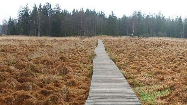 Na západ po stopách Keltů