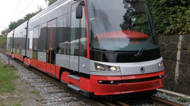 Škoda Transportation má letos rekordní zakázky na export tramvají