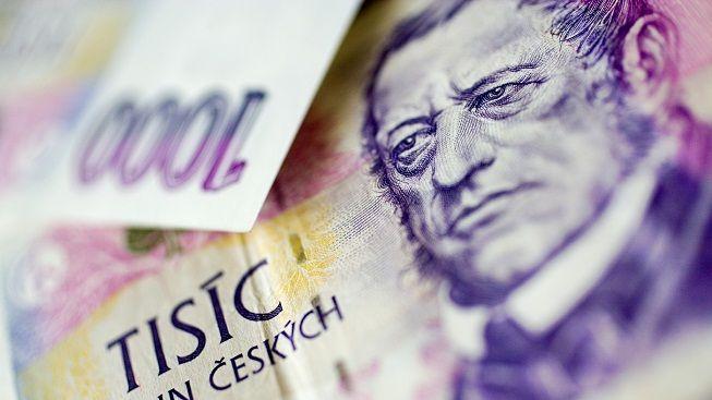 Tak si žije česká domácnost: Má našetřeno a dva měsíce vydrží bez peněz