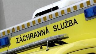 Dopravní nehoda na Jarošovsku zapříčinila smrt chodce