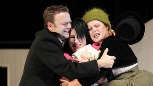 Herci Slováckého divadla skončí za mřížemi!
