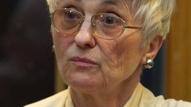 Sestra Mašínů: Když komunističtí zločinci nesedí, snižte jim aspoň důchody