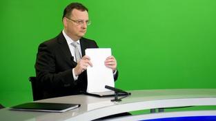 Nečasova vláda schválila zákon o obecném referendu. Bude Čechům lépe?