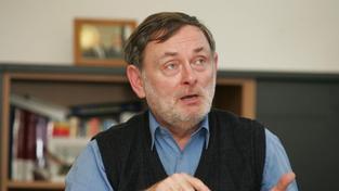 Ombudsman Varvařovský rezignuje k 20. prosinci na svou funkci