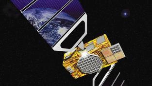 Družice systému Galileo ztratily směr. Nedostaly se na správnou dráhu