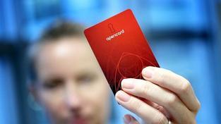 Policie znovu prošetřuje Opencard