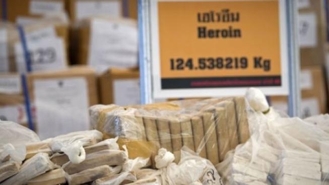 Turecko: Poslanec na protest propašoval heroin do parlamentu