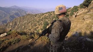 Američtí vojáci přijeli do Kurdistánu chránit jezídy před krvavými útoky radikálů