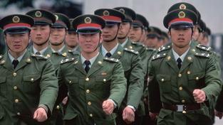 """Čína zakročila proti """"přehnaným"""" protijaponským televizním filmům"""