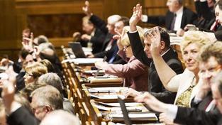 Sněmovna: Pokud se obviněný přizná, bude moci uzavřít dohodu se státním zástupcem