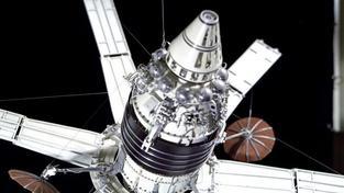 Stávkující ruská družice dopadne za týden do Tichomoří