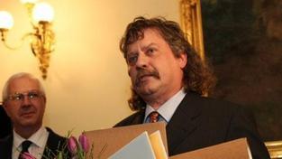 Keller: Holešovská výzva Pražany moc neoslovila