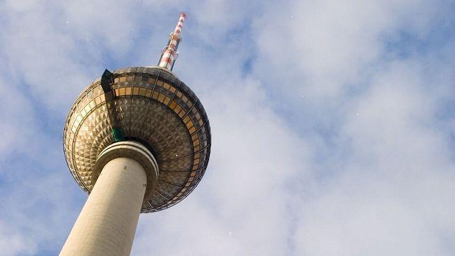 V berlínské Fernseherturm ožívá zapomenutá východoněmecká kuchyně
