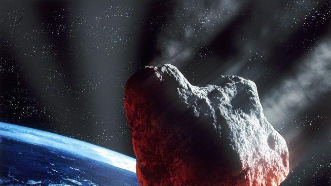 Asteroid v únoru minul naši Zemi. Za rok se vrátí, ale mnohem blíž