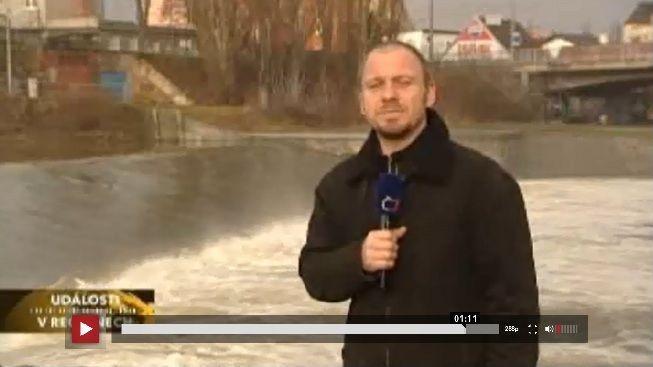 Bývalý moderátor ČT Vovesný spáchal sebevraždu