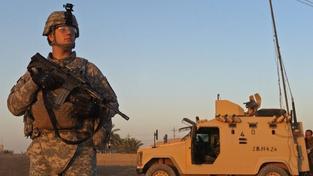 Voják se vyplížil ze základny a zabil 16 civilistů včetně žen a dětí