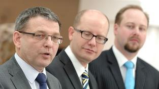 ČSSD žádá Klause, aby vetoval církevní restituce