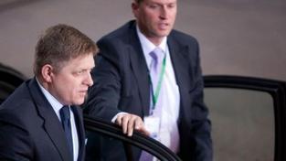 Naši sousedé Slováci budou ve čtvrtek sestavovat vládu