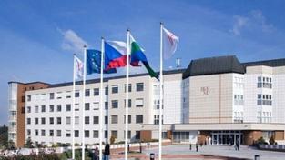Pražský IKEM zahájil výstavbu nového pavilonu pro bádání
