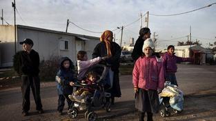 Největší nelegální židovská osada se stěhuje