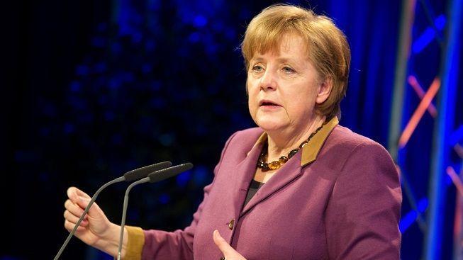 Angela Merkelová se opět stala nejvlivnější ženou světa