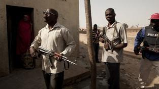 Radikálové z Boko Haram unesli manželku vicepremiéra Kamerunu