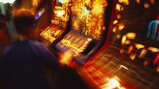 Konec hazardu. Ústavní soud umožnil obcím regulovat hrací automaty