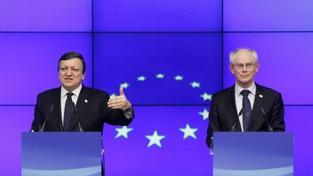 25 zemí podepsalo nový pakt, nepřidaly se jen ČR a Británie