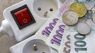 Kalouskovo rozhodnutí: zvýší se daně za energie pro domácnosti