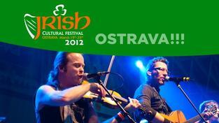 Ostrava chystá Irský kulturní festival