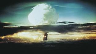 V 60. letech vypadly z letounu nad Severní Karolínou dvě atomové bomby