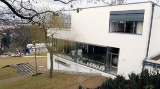 Vila Tugendhat znovu otevřena