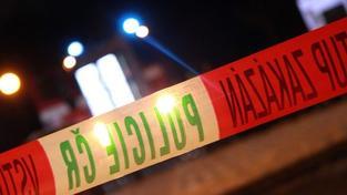 Kvůli nálezu letecké pumy byla v noci evakuována průmyslová zóna u Brna